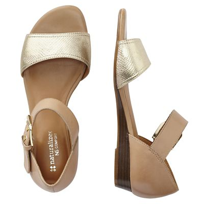 Naturalizer Julissa Sandals
