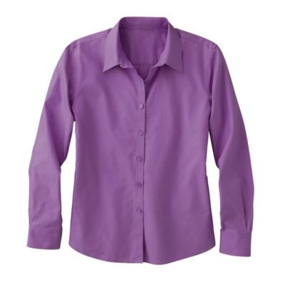 Foxcroft Pinpoint Non-Iron Shirt