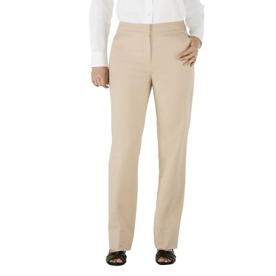 Classic Fit Portfolio Elevated Khakis