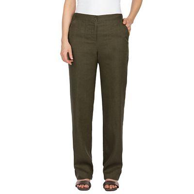 Original Fit Safari Linen Pants