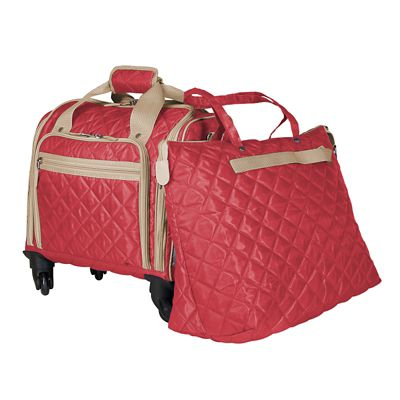 Spinner360 Carry-On with Free Tote