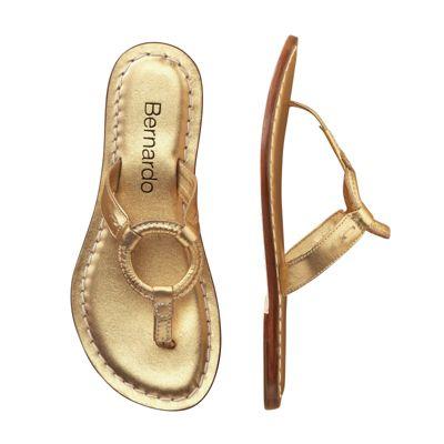 Bernardo Matrix Sandals