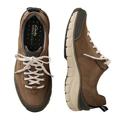 Clarks Women's Wave Trek Sneakers