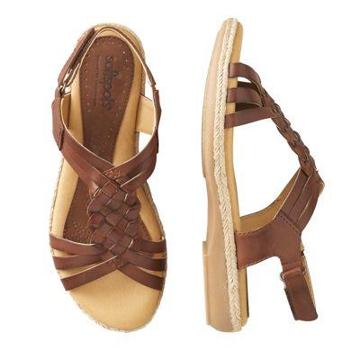 Softspots Sheela Huarache Sandals