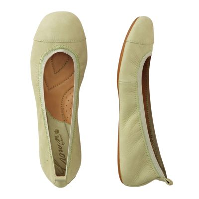 Born Crown Alyce Ballet Flats