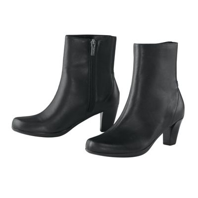 Aetrex Victoria Ankle Boots