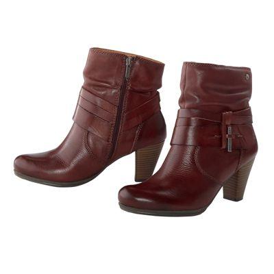 Pikolinos 829 Verona Ankle Boots