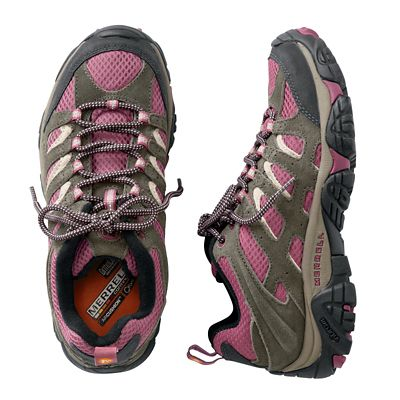 Women's Merrell Moab Ventilator Hiking Shoes
