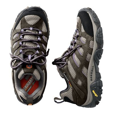 Women's Merrell Moab Ventilator Hiking Shoes