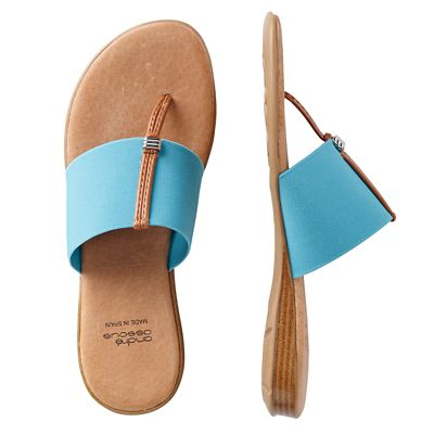 Andre Assous Nice Sandals