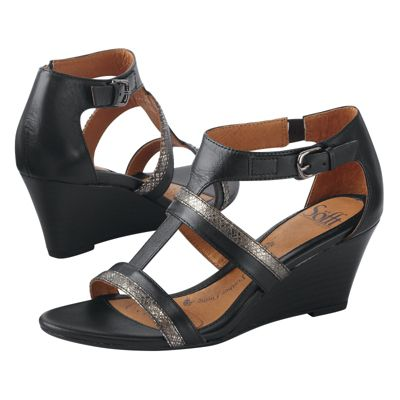 Sofft Pippa Wedges