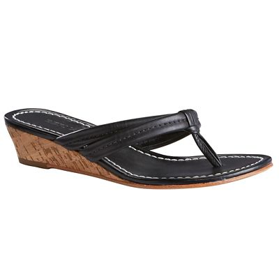 Bernardo Miami Wedges