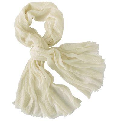 Women's Crinkle Wrap