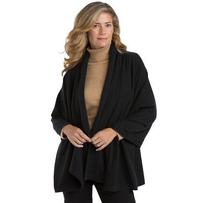 3-in-1 Sweater Blanket