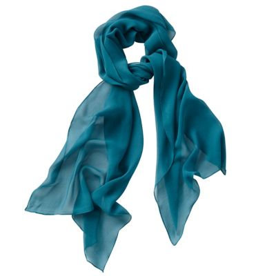 Endless Options Silk Scarf