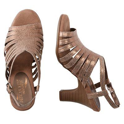 Aerosoles Energinic Heel Shoes
