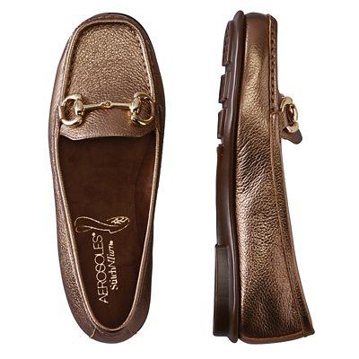Aerosoles Nuwsworthy Loafers
