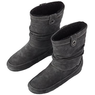 Bearpaw Foldable Travel Booties