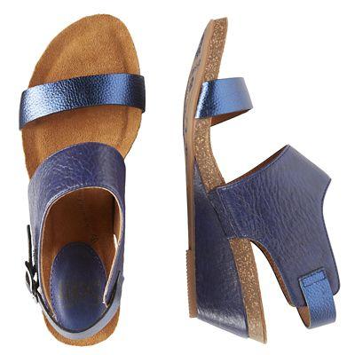 Sofft Vanita Wedge Sandals
