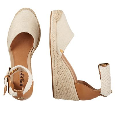 Women's Sperry® Valencia Espadrilles