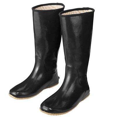Chooka Tall Foldable Rainboots