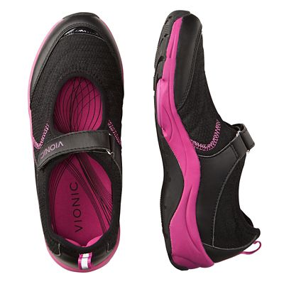 Vionic Action Sunset Mary Janes