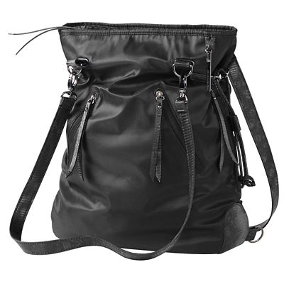 Sherpani Convertible Backpack