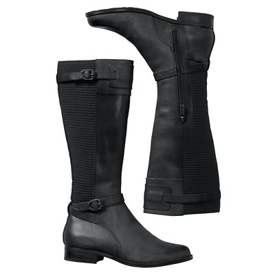 Aetrex Chelsea Tall Boots