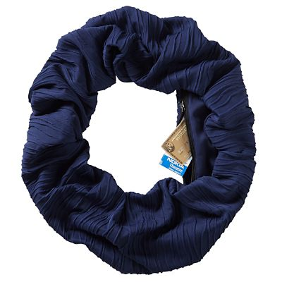 SHOLDIT® Basic Tread Pocketed Infinity Scarf