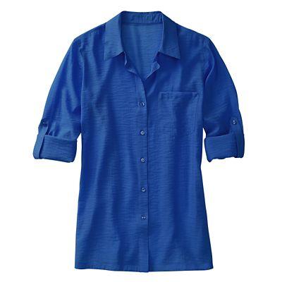 Tradewinds Big Shirt