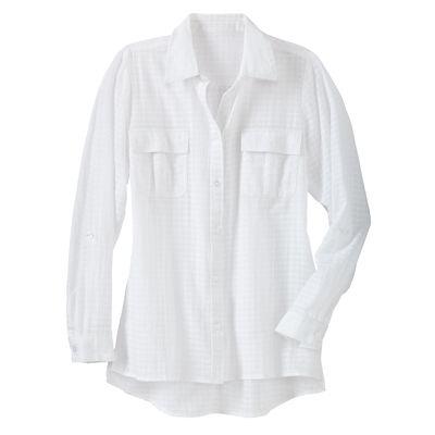 Women's Samantha Brown Equatorial Shirt