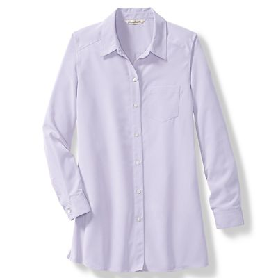Microfiber Big Shirt