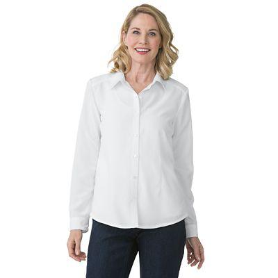 Microfiber Shaped Shirt