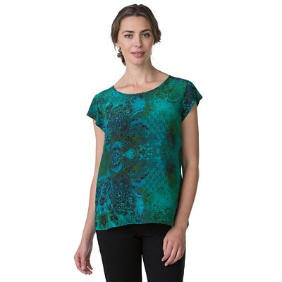 Monet Washable Silk Top