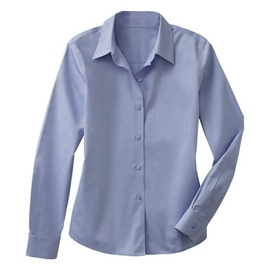 Foxcroft Non-Iron Basic Shirt