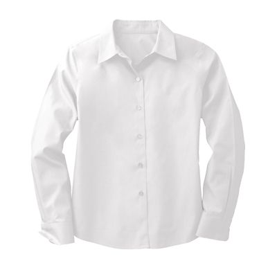 Foxcroft Non-Iron Basic Shirt