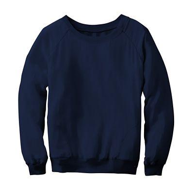 Casual Silk Pullover