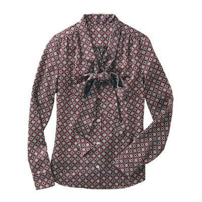 Women's Concorde Tie-Front Shirt