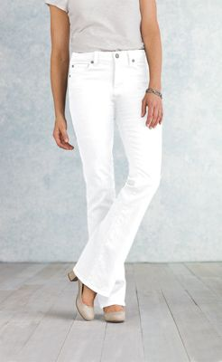 Miraclebody Samantha Bootcut Jeans by Miraclesuit