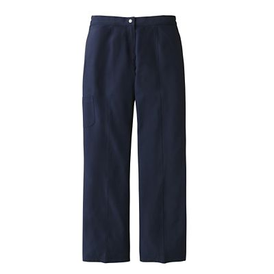Original Fit Sporty Zip Pants