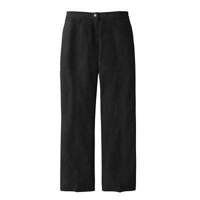 Original Fit Sporty Zip Pants