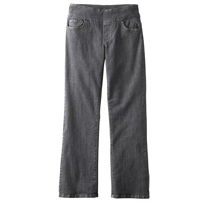Original Fit JAG Pull-On Straight Leg Jeans