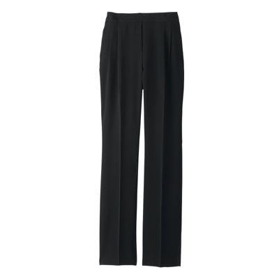 Original Fit Tuxedo Crepe Pants