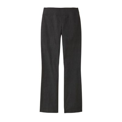 Women's Classic Fit Easton Pull-On Bootcut Pants
