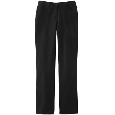 Plus Size Original Fit Tummy-Control Pants