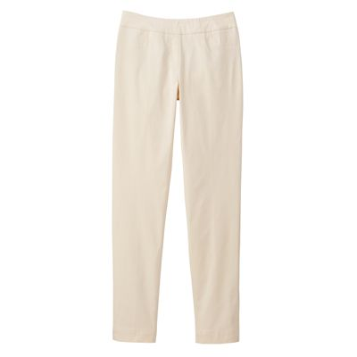 Classic Fit Slim-Sation Tapered Leg Pull-On Pants