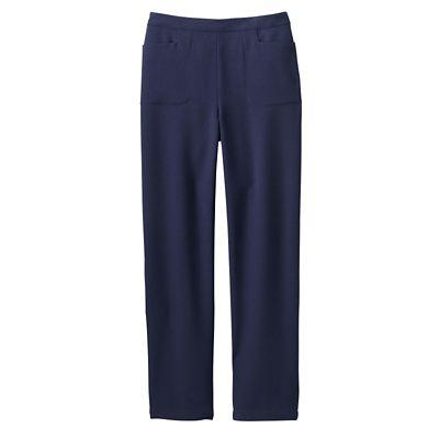 Original Fit TSO Light & Lively Crepe Pull-On Pants
