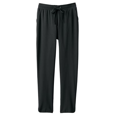 Classic Fit Samantha Brown Pull-On Ankle Pants