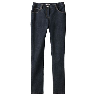 Classic Fit Samantha Brown Tummy Control Jeans