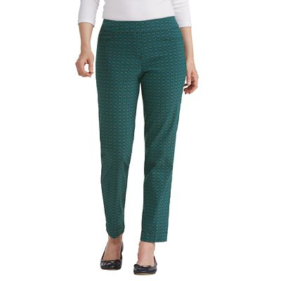 Classic Fit Slim-Sation Derby Pants